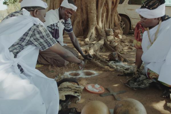 Bodil Furu, <em>Mangeurs de Cuivre</em> (<em>Copper Eaters</em>), 2016, 80 min.